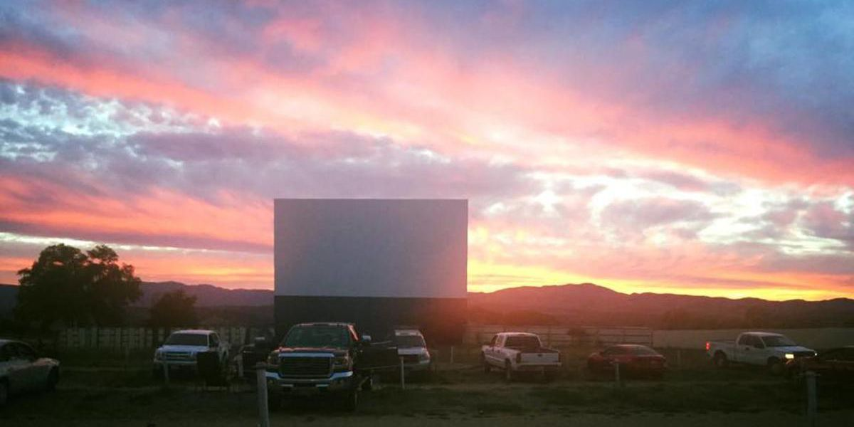 Utah Drive In Theaters Offer New Films With A Nostalgic Twist Deseret News