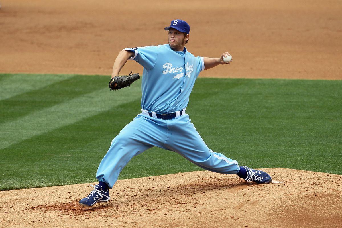 Atlanta Braves v Los Angeles Dodgers