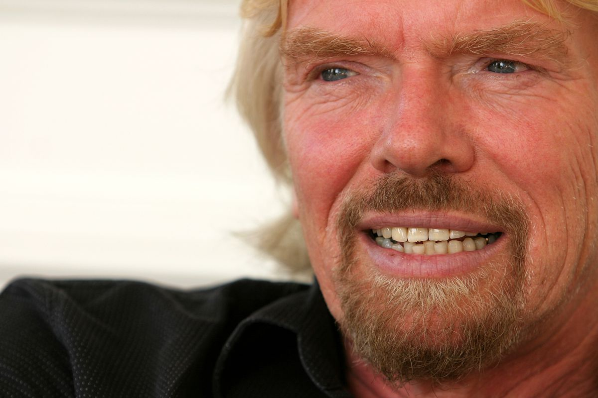 Richard branson speaks after virgin galactic tragedy recode the buycottarizona