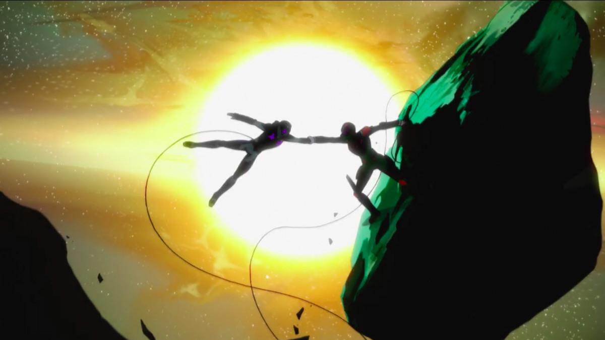 Voltron season 7? Season 6 ending changes how the show goes forward