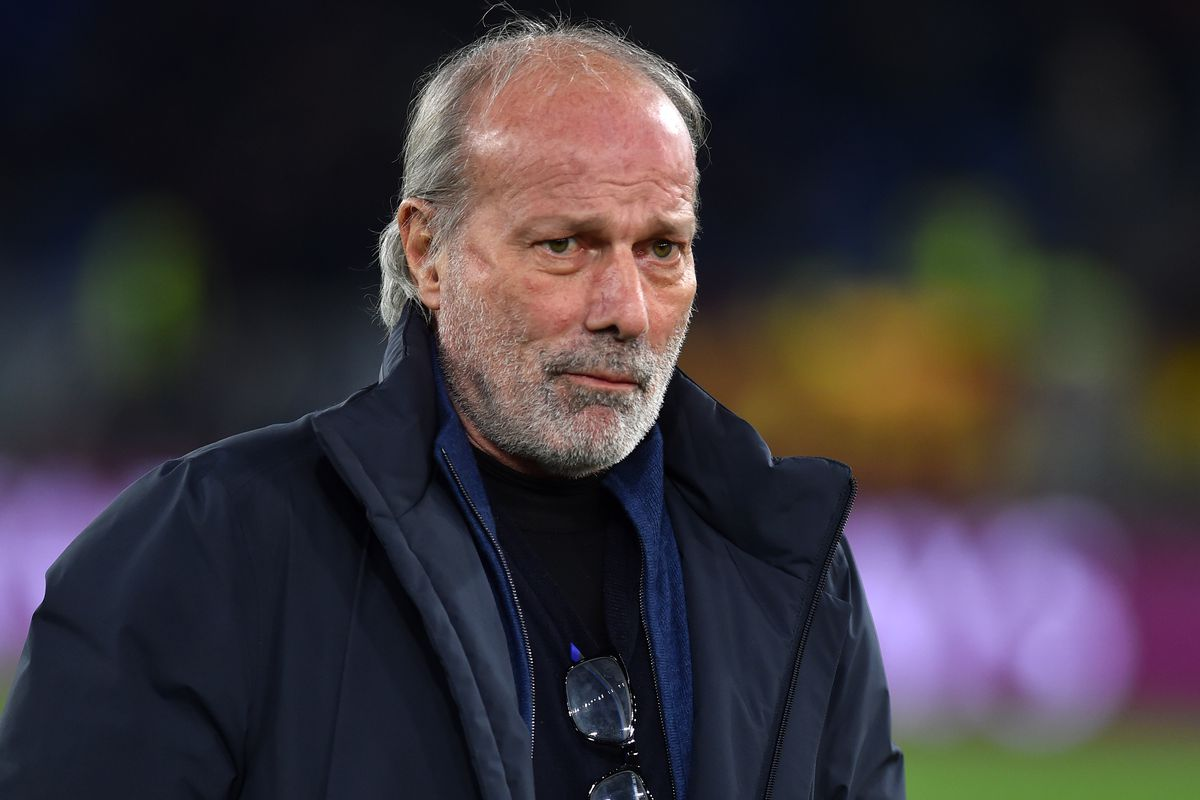 Football Serie A Roma-Bologna