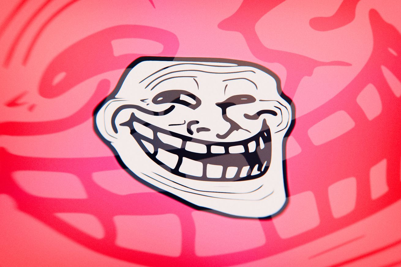 don t feed the trolls and other hideous lies