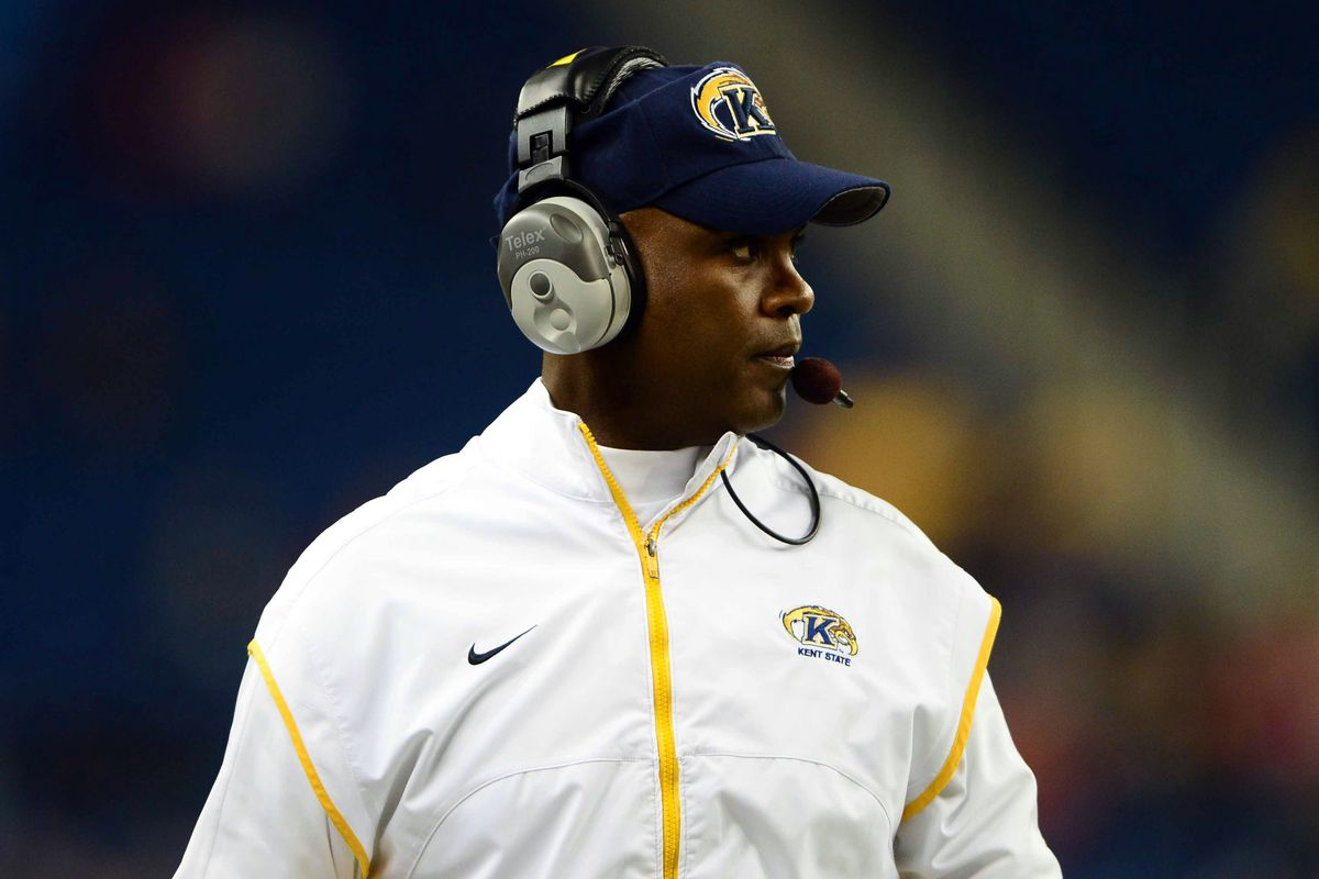 Former Ohio State assistant head coach Darrell Hazell is the next head coach at Purdue.