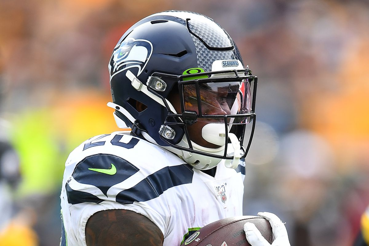 Seahawks At Cardinals Injury Report Rashaad Penny A Game Time Decision Field Gulls