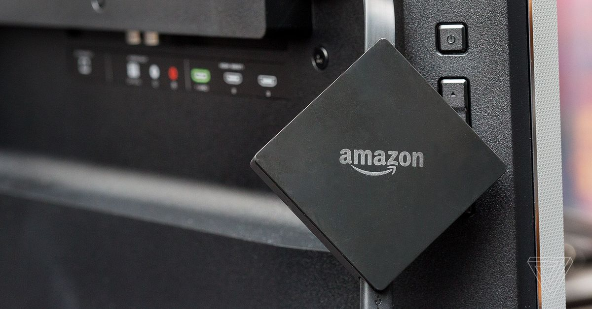 Amazon Fire TV (2017) review: everything but the content