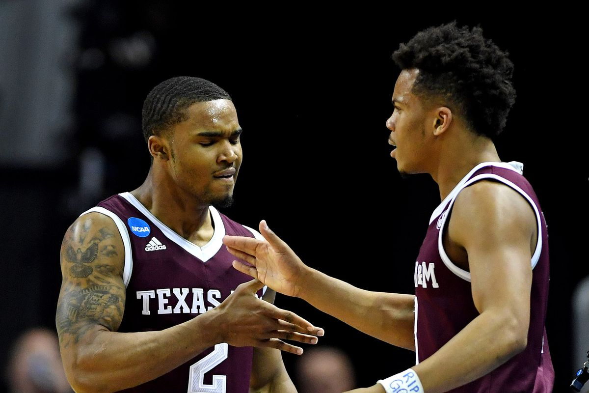 winter is coming: the 2018-2019 texas a&m basketball preview - good