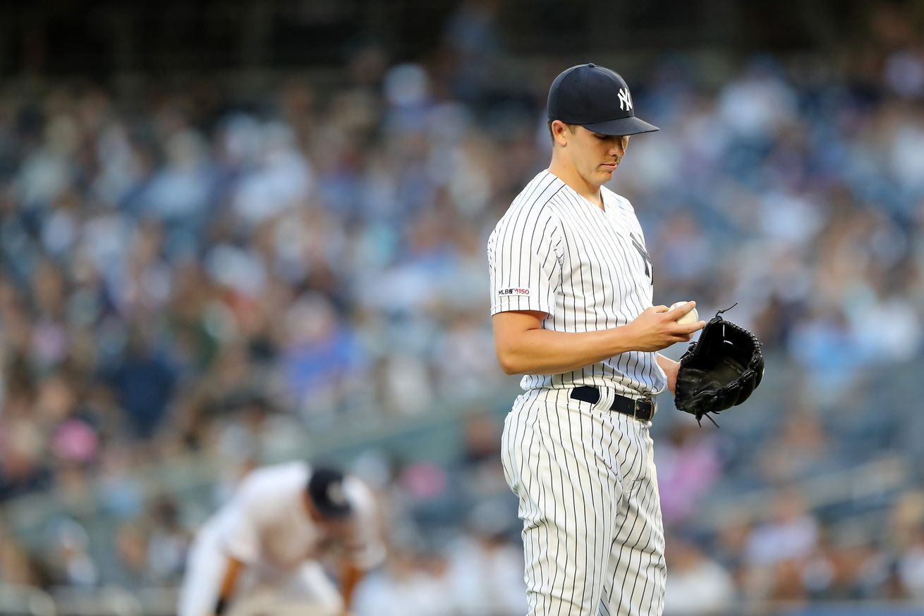 Yankees Highlights: Cleveland embarrasses Bombers' bullpen