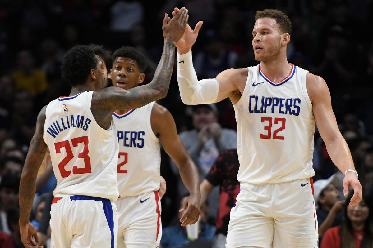 d9f096cea81 Clips Nation Roundtable  Favorite Blake Griffin Memories - Clips Nation