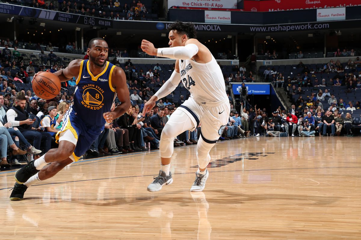 Warriors Game Breakdown: Dubs blow out Grizzlies, 114-95