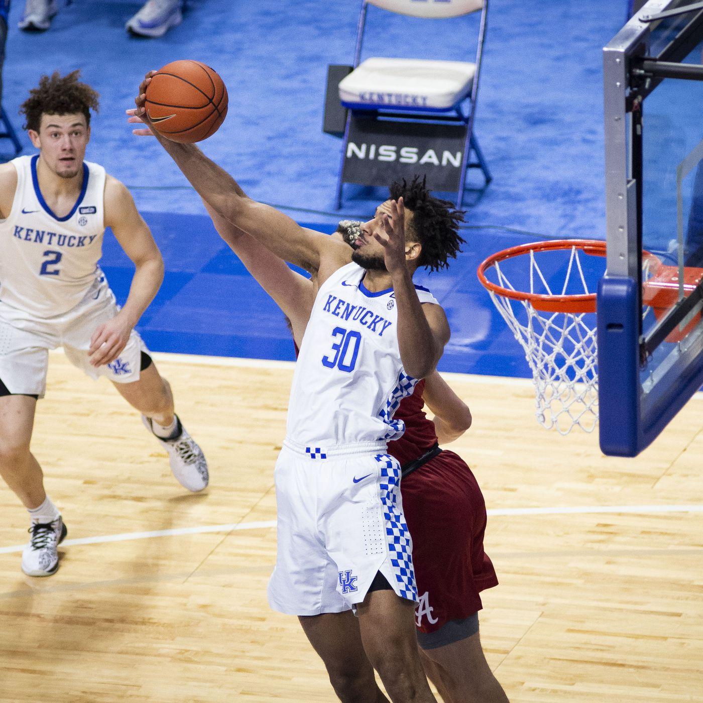 Kentucky vs Alabama: Wildcats preview second clash with Crimson ...