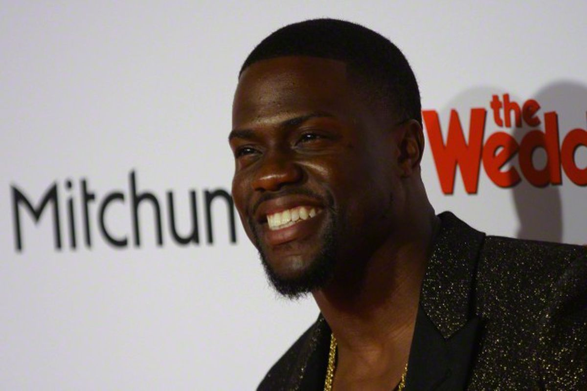 Kevin Hart\'s Best Quotes From His Breakfast Club Interview ...