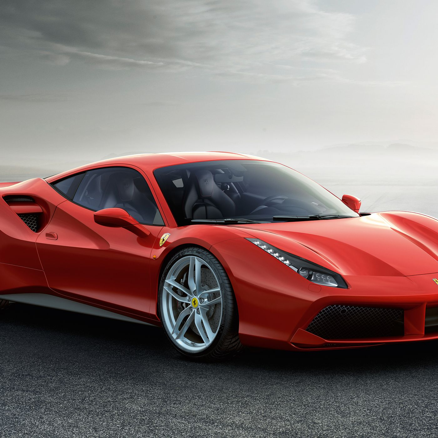 What s so special about a Ferrari anyway The Verge