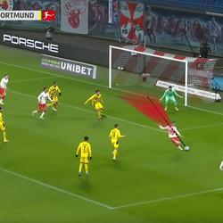 Vs RB Leipzig