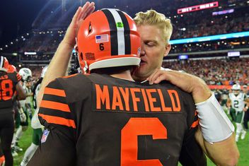 promo code 1753a 4eb6a Tavierre Thomas News, Stats, Photos | Cleveland Browns