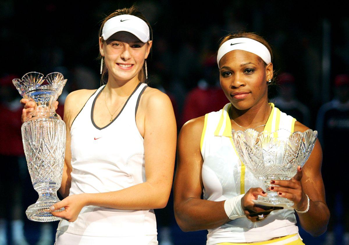 WTA Tour Championships