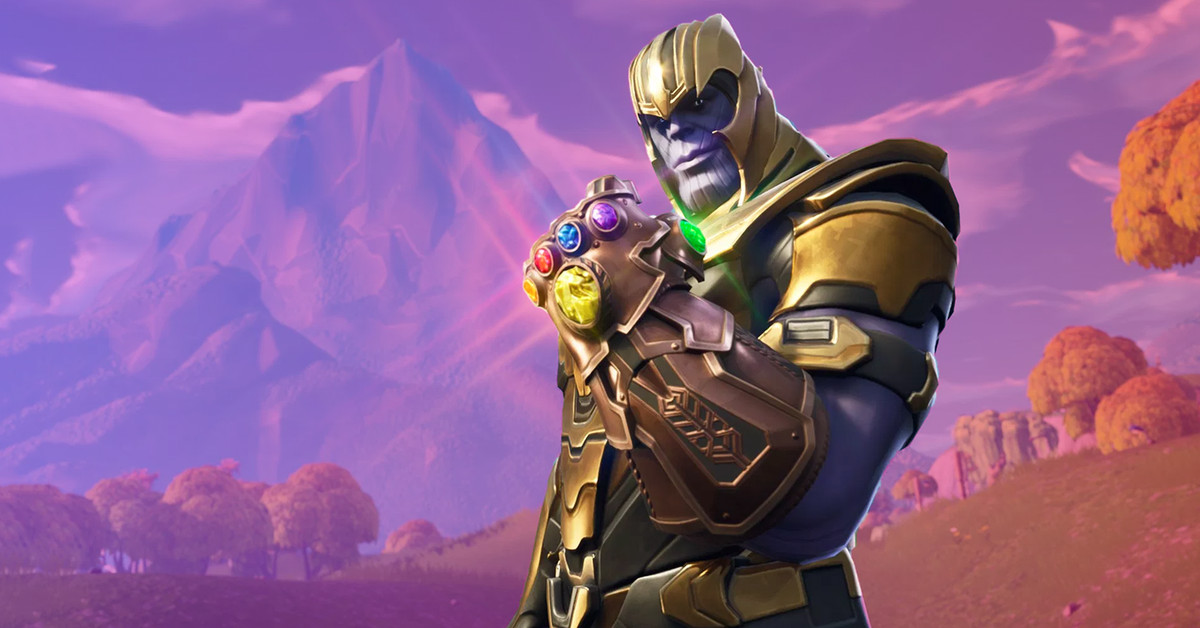 How Fortnite Became The Biggest Game Of 2018 - Polygon-2373