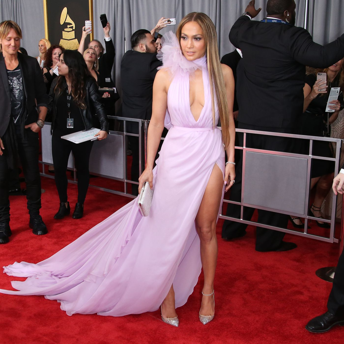 f728d5fbd6 What Celebrities Wear Under Those Red Carpet Dresses - Racked