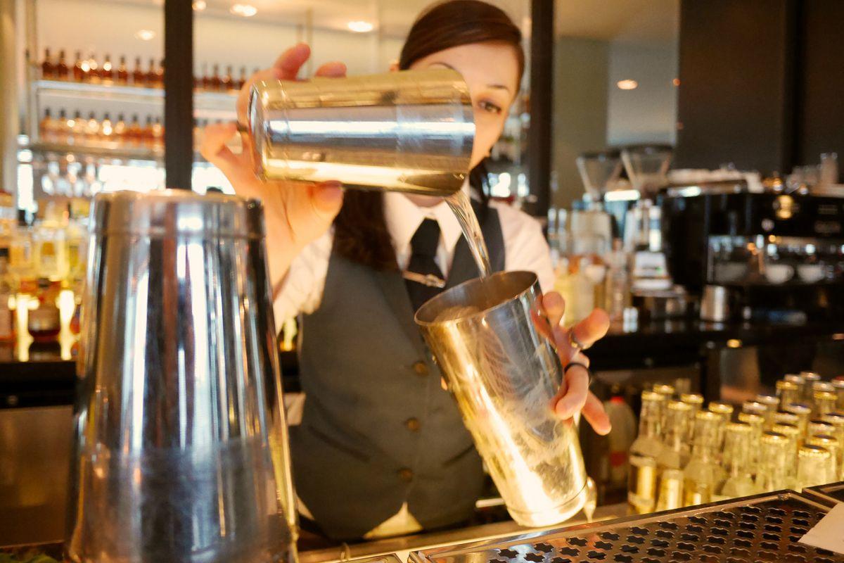 Utah Relaxes Restrictions On Restaurants Serving Alcohol Eater