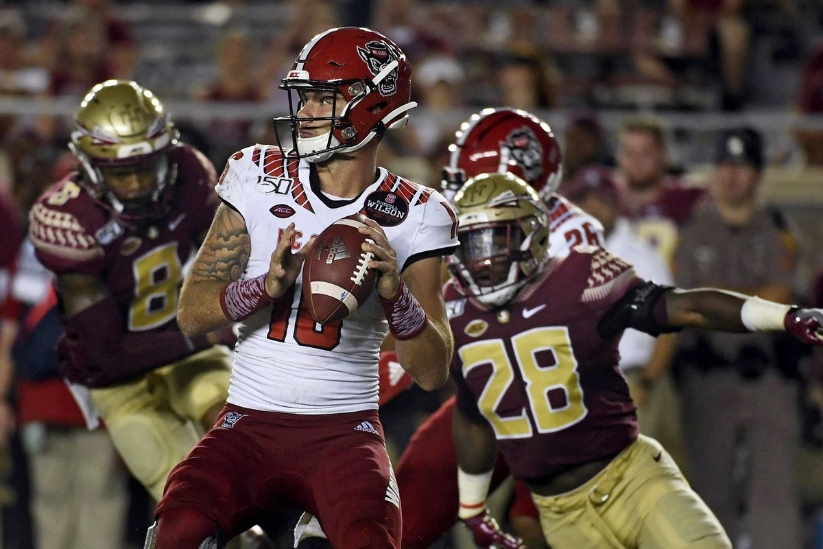 2020 Florida State football schedule preview: North ...North Carolina Football Schedule