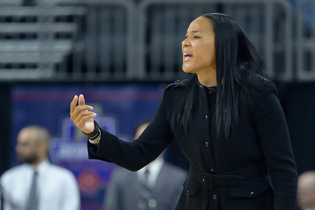 NCAA Womens Basketball: NCAA Tournament-Sioux Falls Regional-South Carolina vs Syracuse