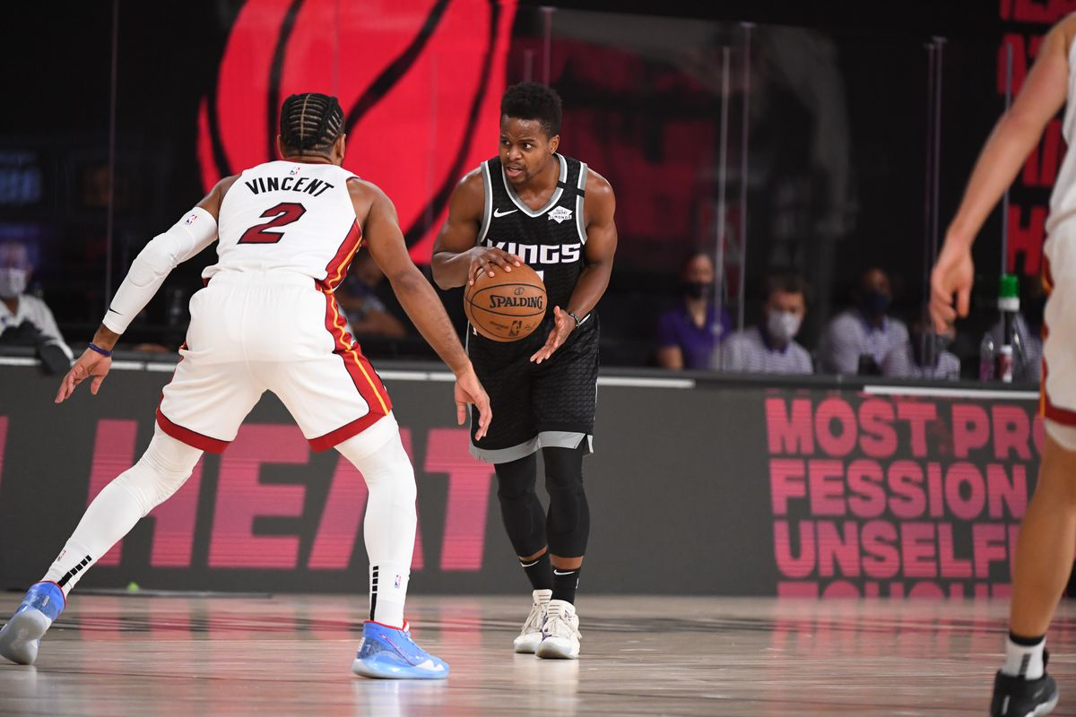 Sacramento Kings: Strong second half not enough in loss to Heat ...