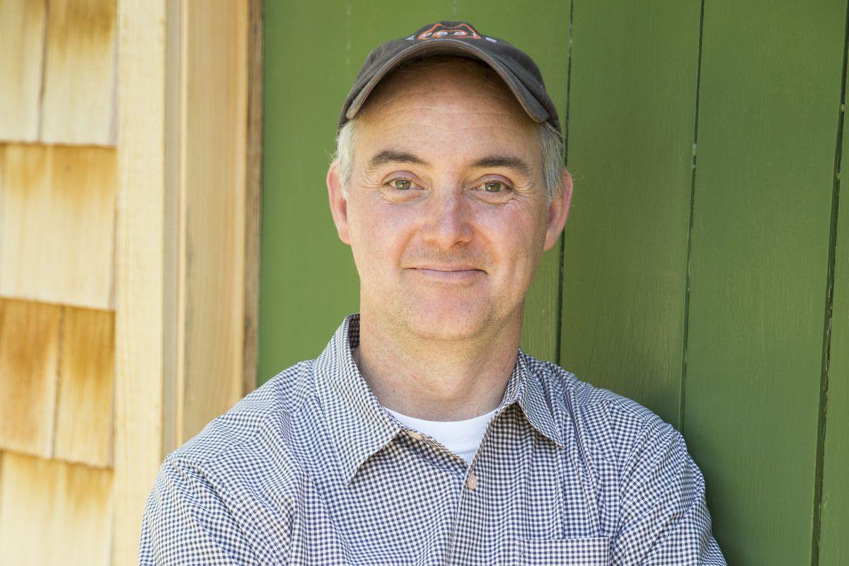 Chris Wolfe