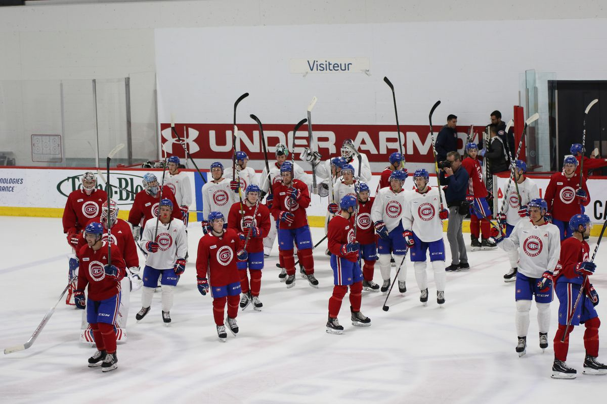 info for 43342 e4b72 Let the games begin: Montreal Canadiens get set for the ...