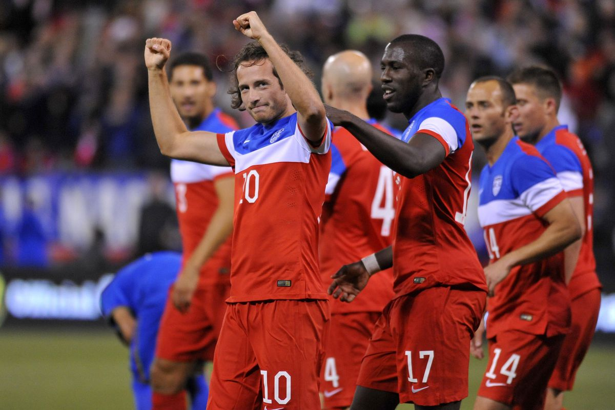 A USA World Cup win looks unlikely...but if it does, get ready to watch your 401(k) balance climb.