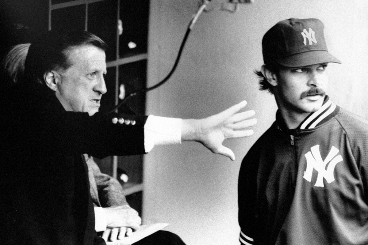 George Steinbrenner was suspended from day-to-day activities with the Yankees in 1991, but his influence could still be felt.