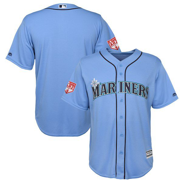 new products 64e89 8414b The Seattle Mariners are getting a new uniform look for ...