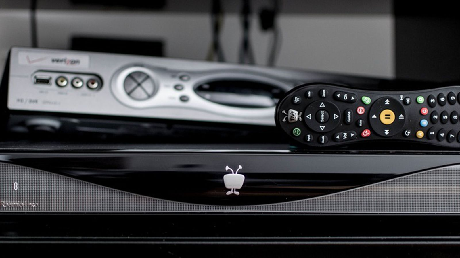 Tivo Roamio Pro Review This Is The Ultimate Cable Box Verge Manage Att U Verse Dvr Online