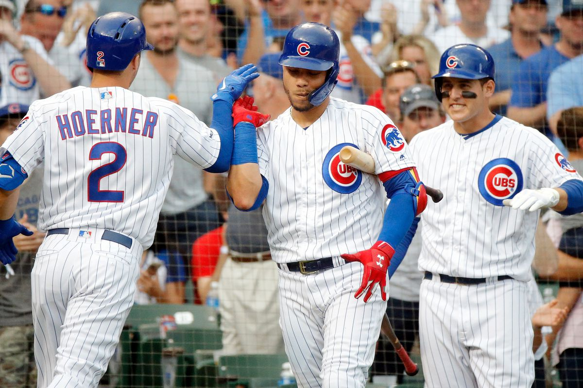 low priced 0e99b 29e19 Chicago Cubs vs. St. Louis Cardinals preview, Sunday 9/22, 1 ...