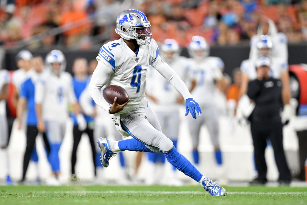Detroit Lions Bubble Watch: Where the Lions' fringe players stand after preseason