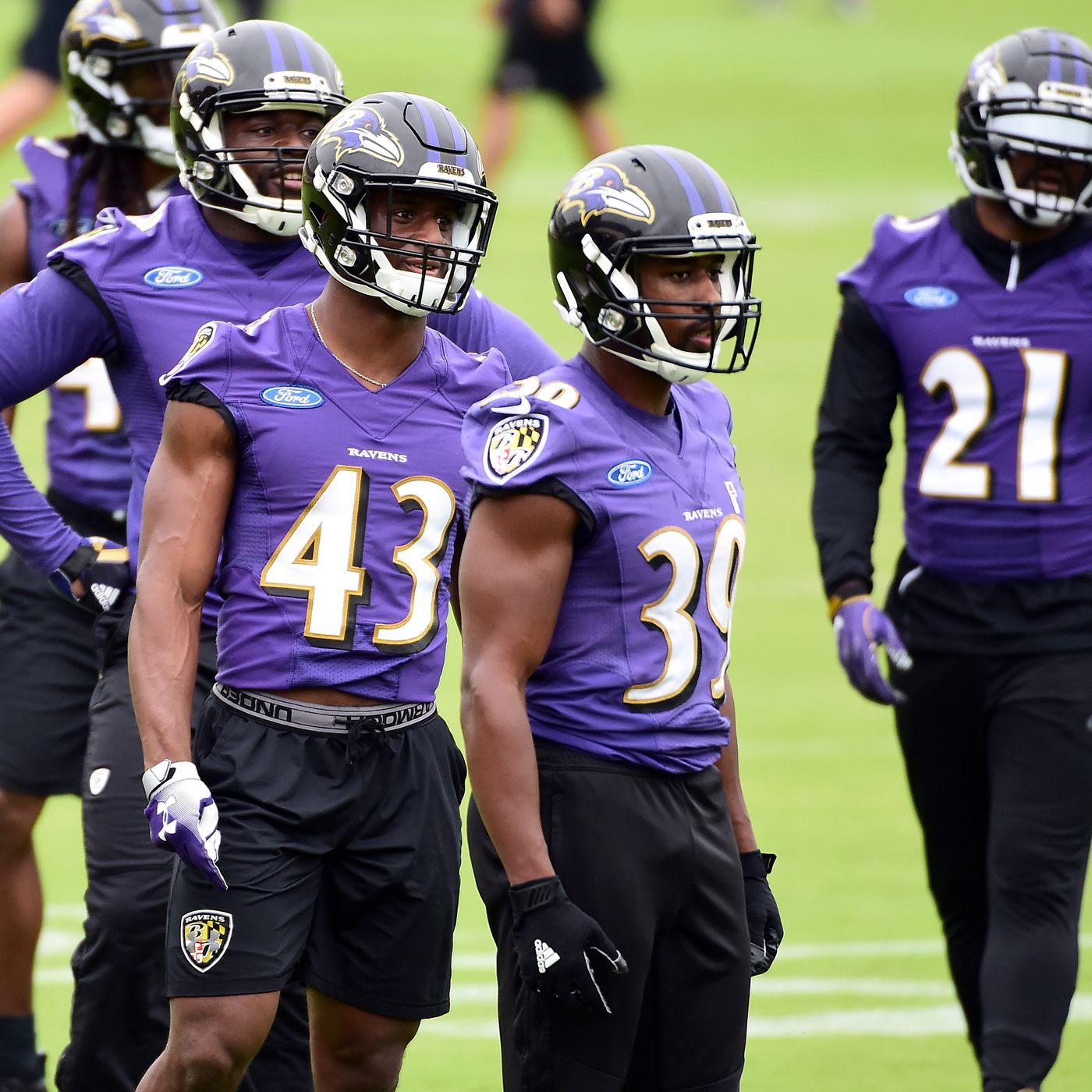 Ravens 2020 Schedule.Ravens News 7 5 Rb Breakdown 2020 Draft Fits And More