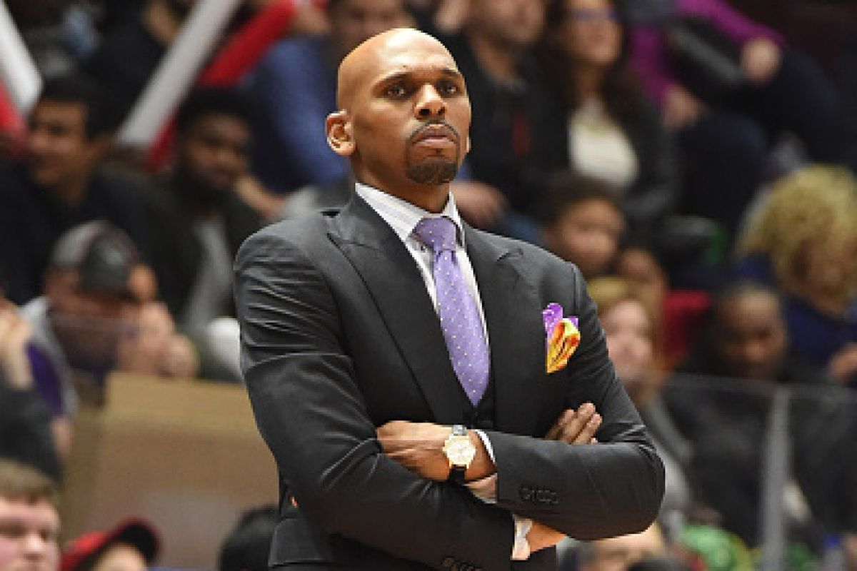 Report Jerry Stackhouse set to return as 905 coach next season