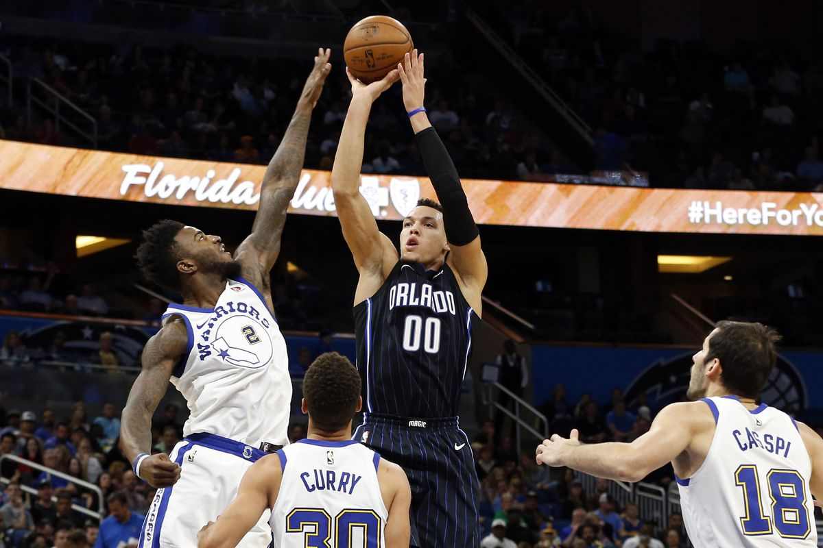 Image result for aaron gordon usa today