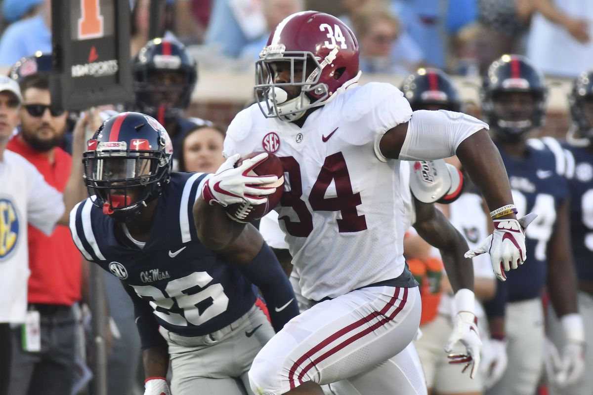 SEC Power Rankings  It s Bama and Everyone Else - Garnet And Black ... c69d035a3
