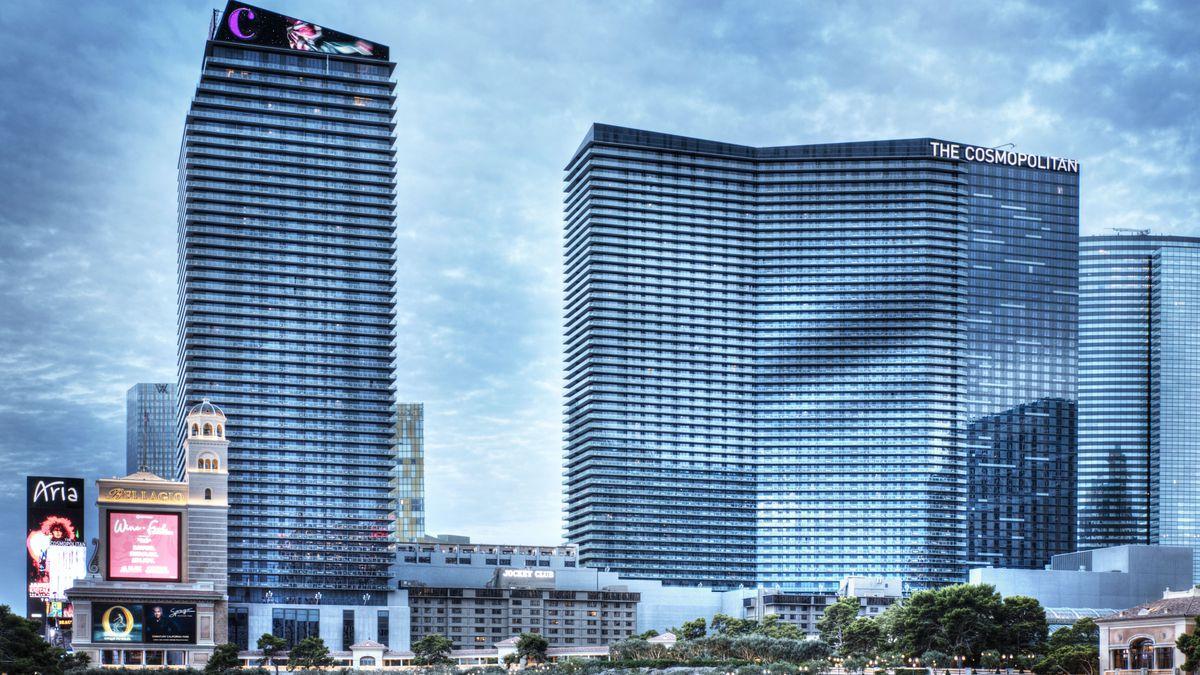 Where To Eat At The Cosmopolitan Of Las Vegas Eater Vegas