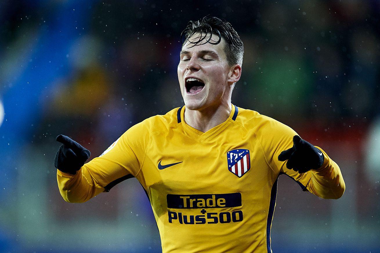 Eibar 0-1 Atlético Madrid: Match Report