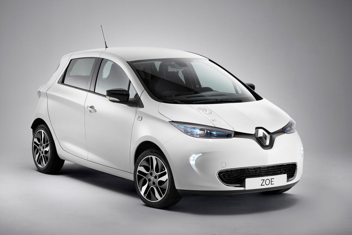 An Electric 2013 Myvi - Renault Zoe and Electric Car ...