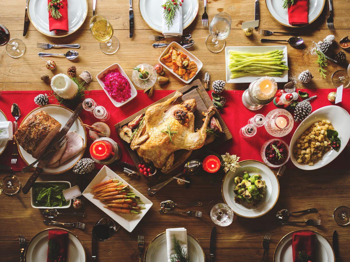 Restaurants Open On Christmas Day In Metro Detroit 2020 Restaurants Open on Christmas Day 2019 in Boston   Eater Boston