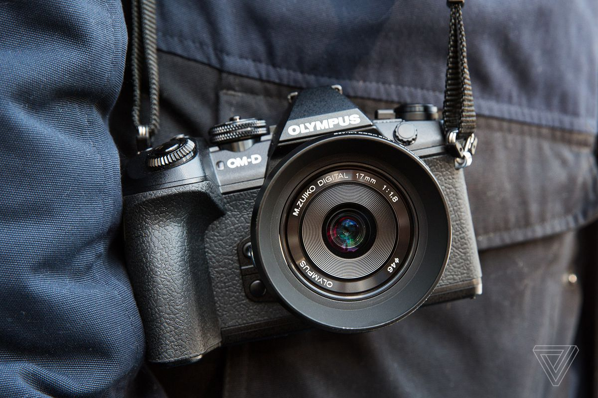 Olympus E-M1 Mark II review: the camera that warps time