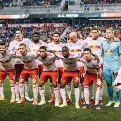 Back in the starting lineup for RBNY, Muyl's challenge in 2017 is to improve on the three goals and six assists he produced for the team in 2016.