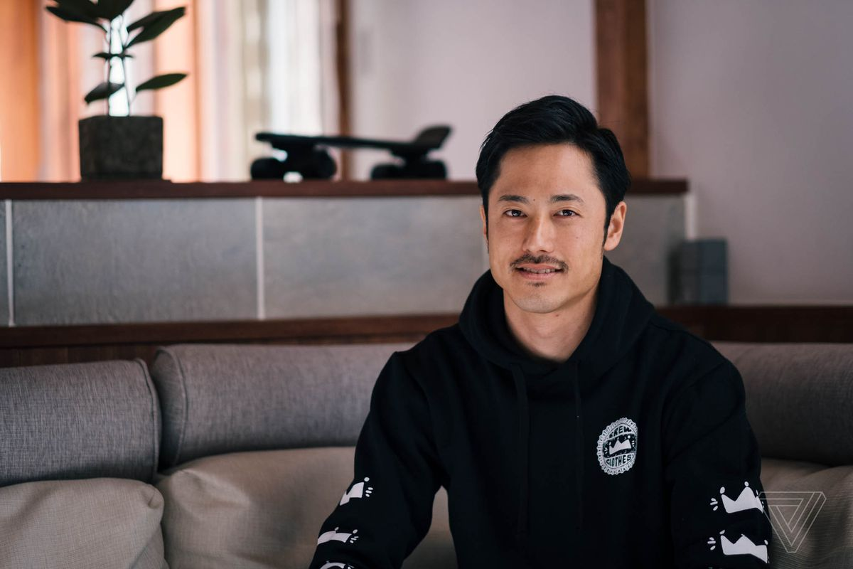 I visited Netflix's Terrace House, and here's what I saw
