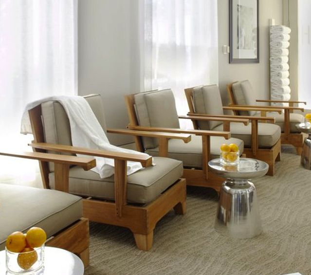 The Top San Francisco Salons for Luxe Manis and Pedis - Racked SF