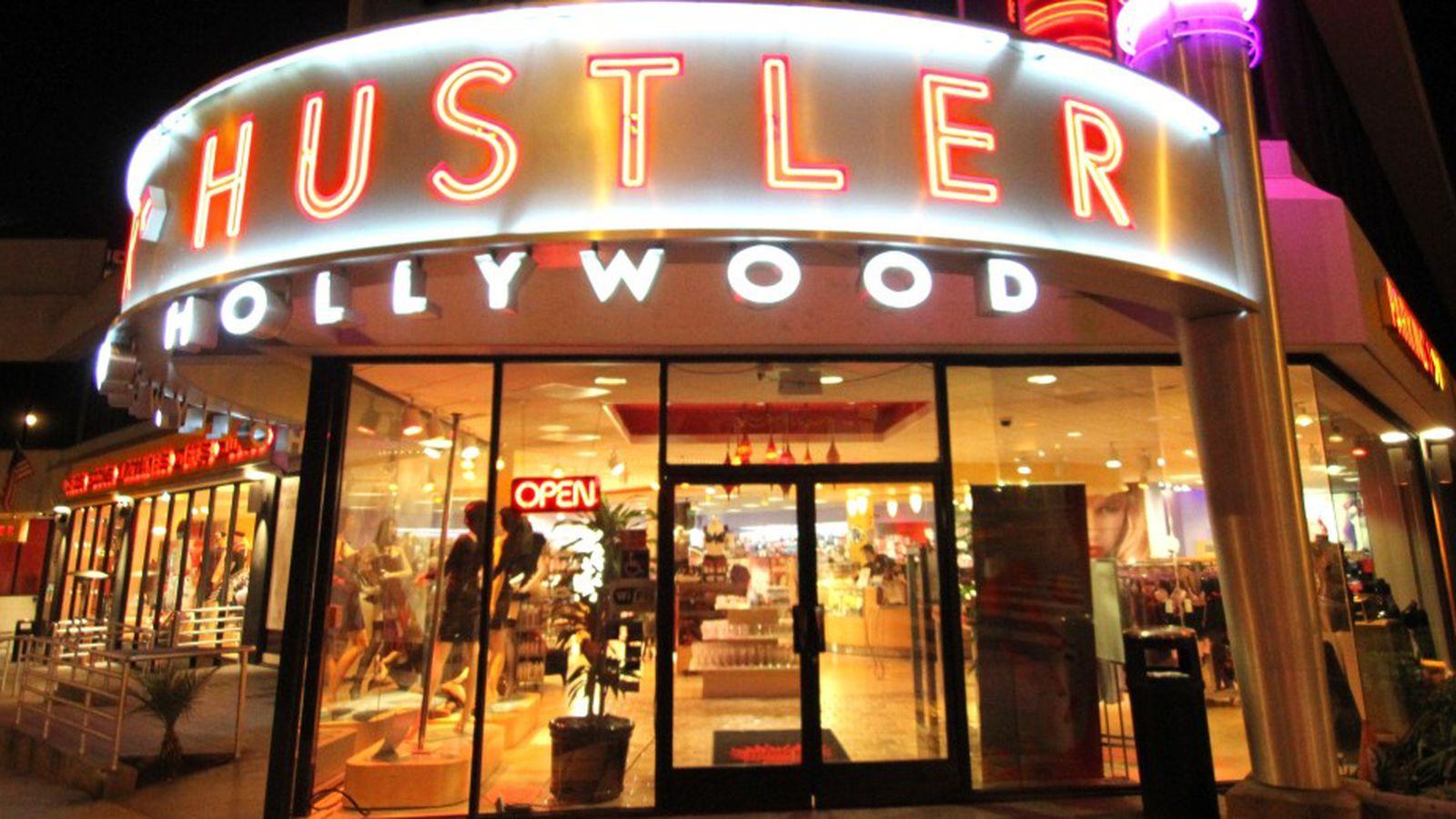 Hollywood hustler ohio, partying girls