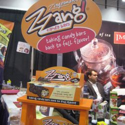 In case you didn't know, you've been enjoying candy bars at partial flavor.