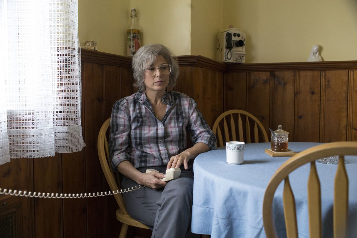 Catherine Keener stars in Show Me a Hero.