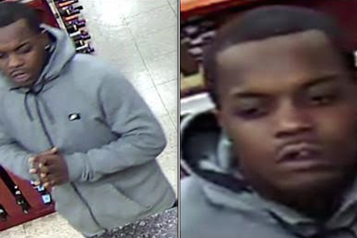 Police seek person of interest in Wicker Park shooting - Chicago Sun