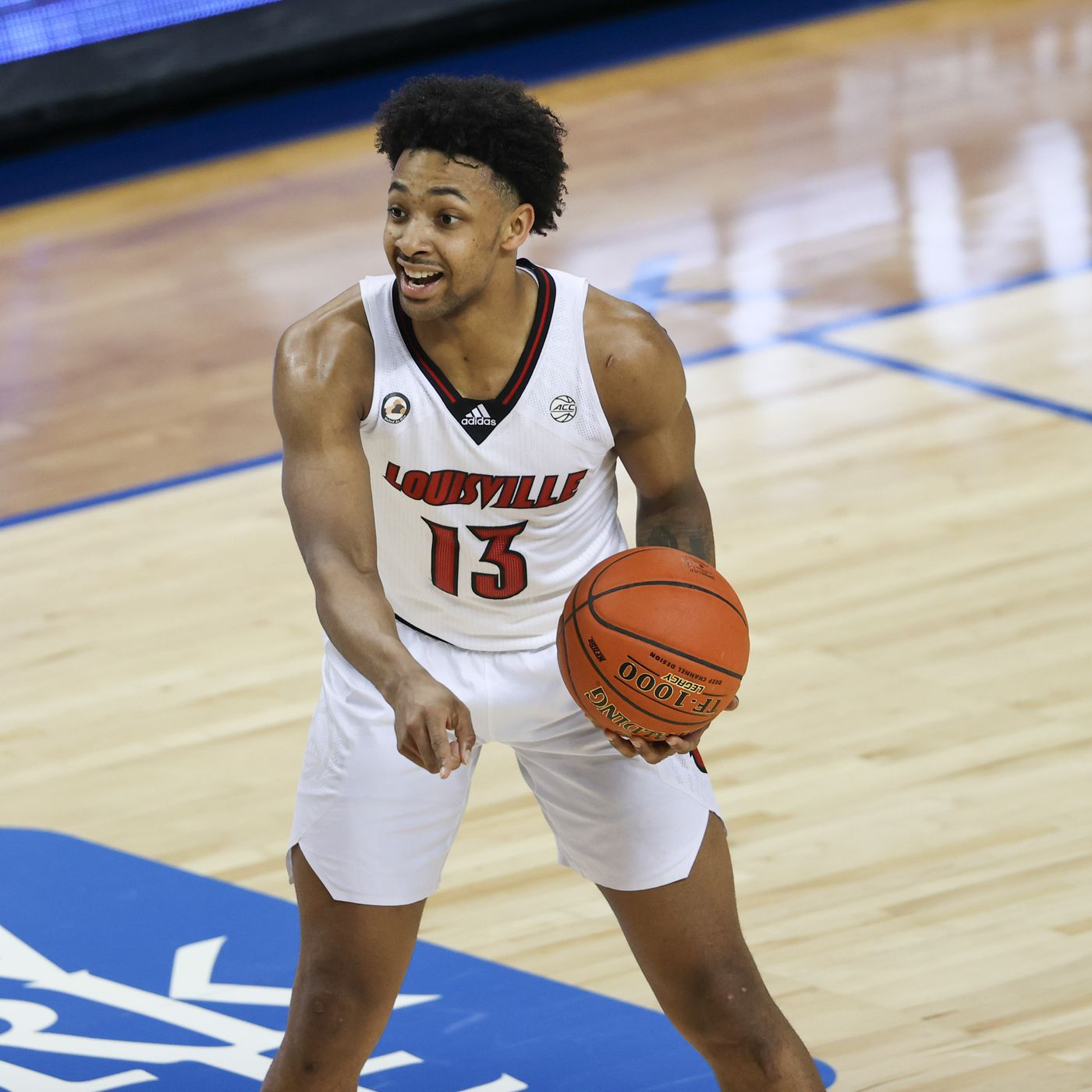 Louisville G David Johnson declares for NBA Draft - Card Chronicle